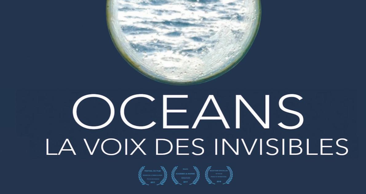 Océans - La voix des invisibles