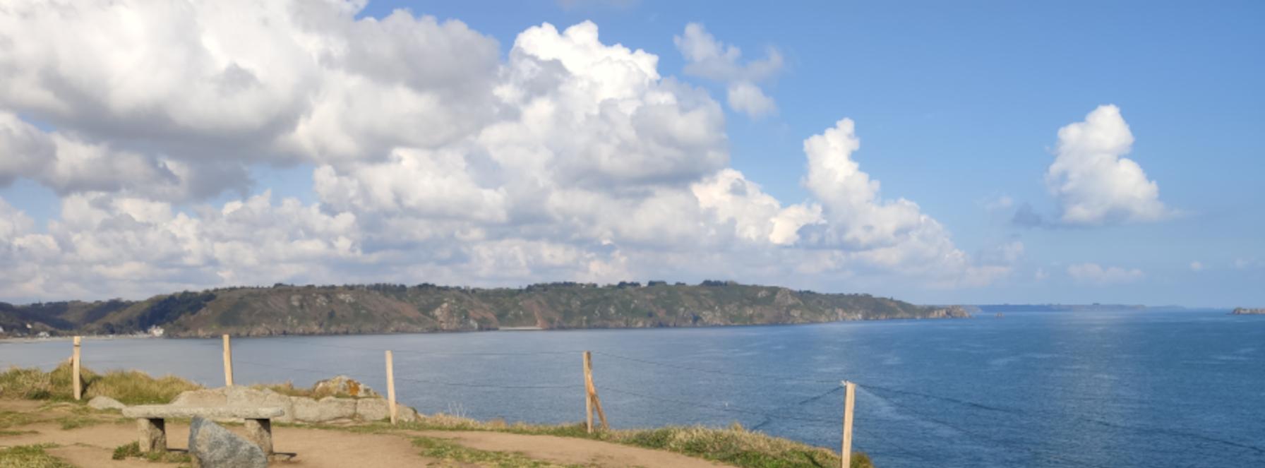 Pointe du Bec de Vir